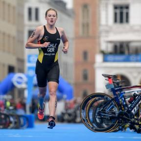 ITU World Triathlon Hamburg, 06.07.2019