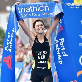2019 Antwerp ITU Triathlon World Cup