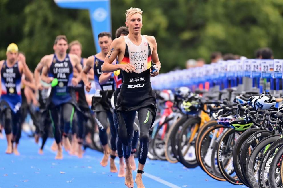 Triathlon Termine Nrw 2021