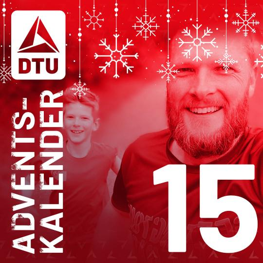 Adventskalender Quarantathlon